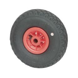 NB 300 KP PL  Samostatné nafukovací kolo na plastovém disku-kluzné ložisko