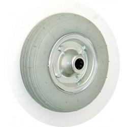 NB 200 JLš-B1  Samostatné nafukovací kolo na pozinkovaném děleném disku
