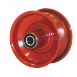 KUT 260 GL-KOMAX  15x95 Samostatný svařovaný disk s kuličkovým ložiskem