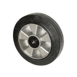 ZVK 180W -25 Kolo na paletizační vozík hliník-guma