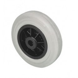 PGR 140  Samostatné kolo  s šedou gumovou obručí
