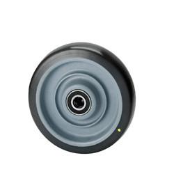 DHK 080   Samostatné kolo s šedou antistatickou obručí