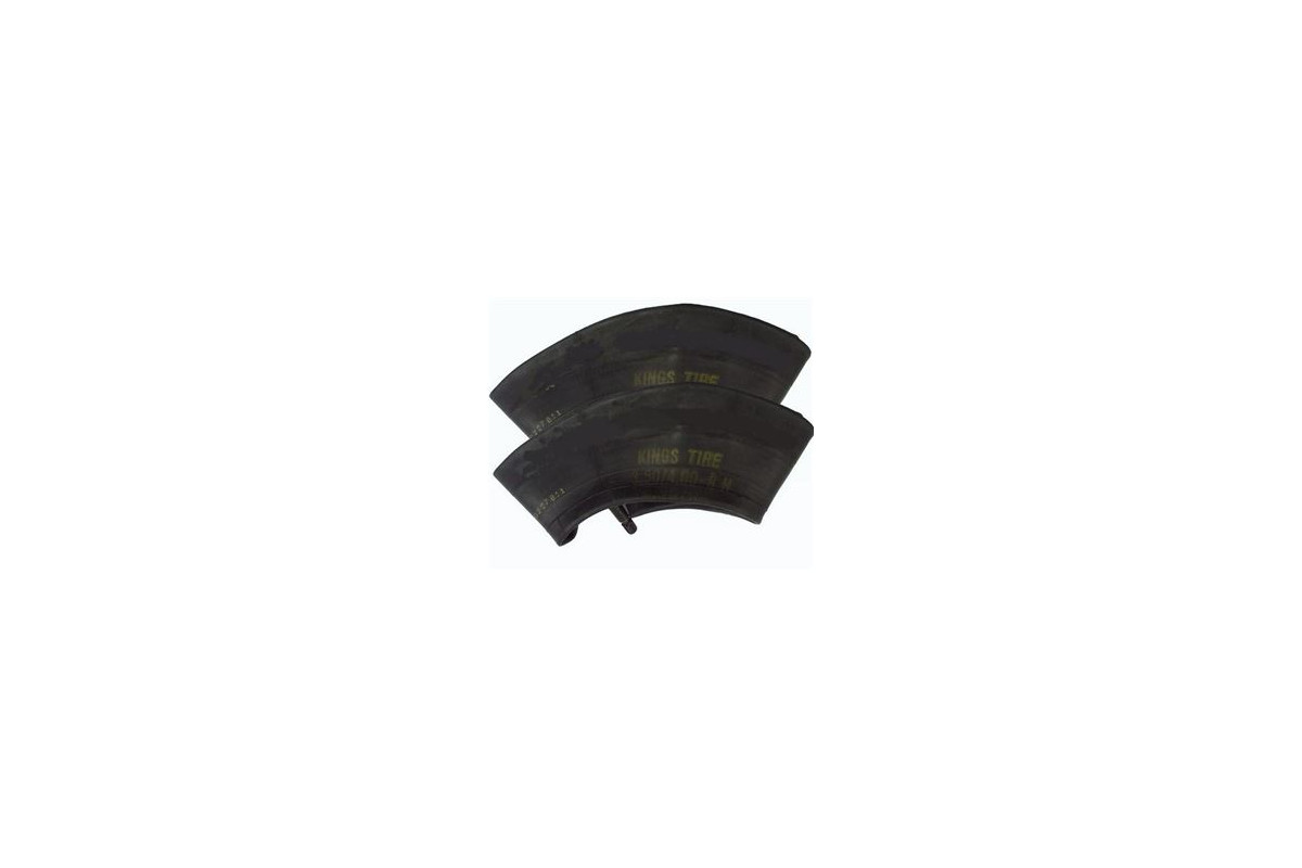Duše kola pr. 400mm 4.00x8 kovový vyhlý ventilek SBV 90°