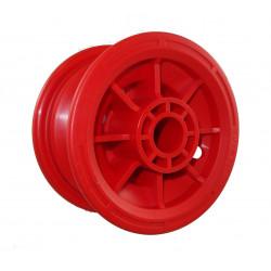 Disk kola samostatný plastový 220-300 KP (2,10-4)  na kluzné ložisko