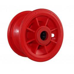 Disk kola samostatný plastový 220-300 JL (2,10-4)  na jehlové ložisko