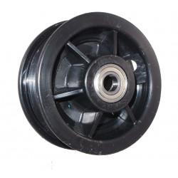 Disk kola samostatný plastový 180-200 GL  na kuličkové ložisko -12mm
