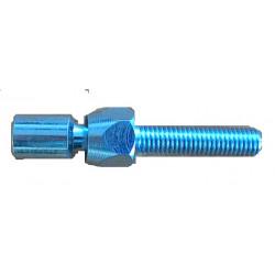 Kulový kloub přímý CS 10 - M10/M10
