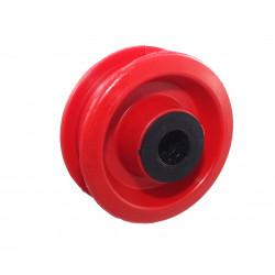 Disk kola samostatný plastový 180-200 JL  na jehlové ložisko -20mm