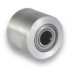CAZ-G082/90-17  Samostatné kolo  z hliníkové slitiny