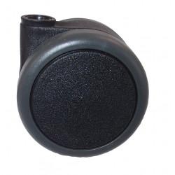 Kolo židlové s gumovou obručí  EMI 65 ADG