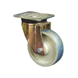 GBA 200/GH  Otočné kolo ocelolitinové