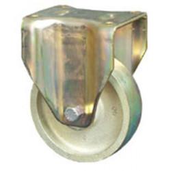 GBA 200/FH   Pevné kolo ocelolitinové