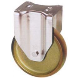 GBA 100/FI  Pevné kolo ocelolitinové