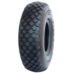 Sada duše+pneu PR. 260 MM 3,00x4 - 2PR