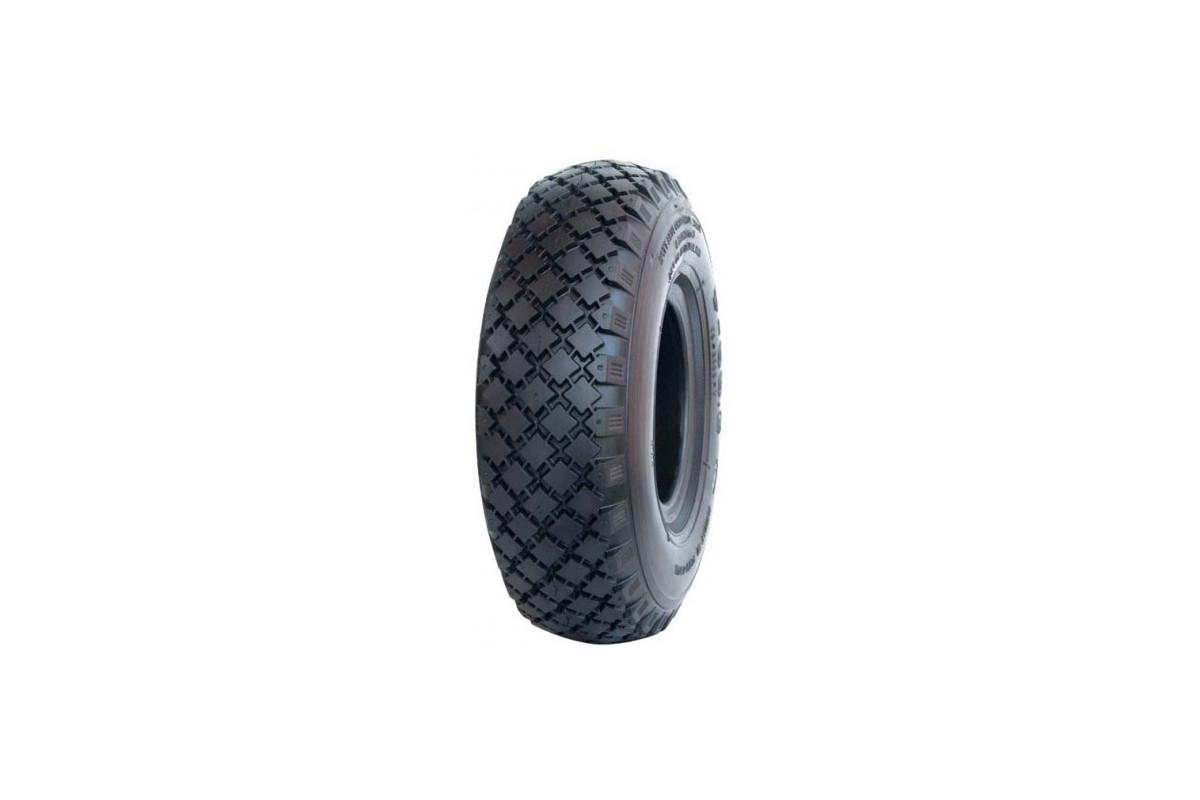 Sada duše+pneu PR. 300 MM 4,00-4 4PR