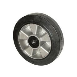 ZVK 180W -20  Kolo na paletizační vozík hliník-guma