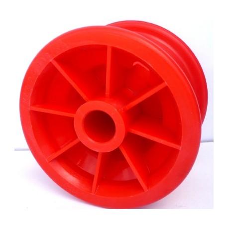 KUT 260 KP Samostatný plastový disk s kluzným pouzdrem