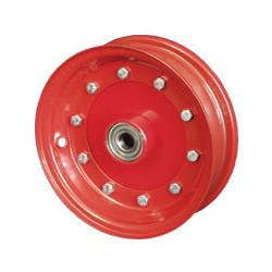 MONT 400 GL- 20 Samostatný dělený barvený disk včetně šroubů a ložisek