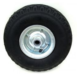NB 260 JLV  Samostatné nafukovací kolo na pozinkovaném děleném disku