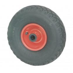 NB 260 JL  Samostatné nafukovací kolo na plechovém barveném disku