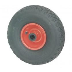 NB 300 JL-4PR Samostatné nafukovací kolo na plechovém barveném disku