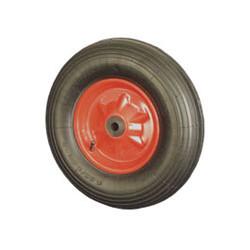 NB 400 KP   Samostatné nafukovací kolo na plechovém barveném disku