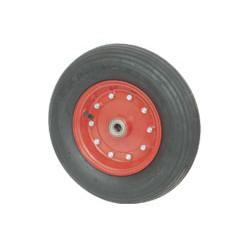 NB 400 GL-mont  20 Samostatné nafukovací kolo na plechovém barveném disku