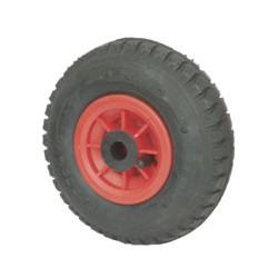 NB 220 KP PL  Samostatné nafukovací kolo na plastovém disku