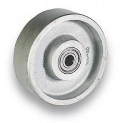 CL G225  Samostatné kolo z šedé litiny