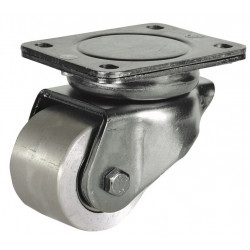 CAZ 082/GH  Otočné kolo z hliníkové slitiny