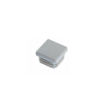 ILQ 20/0,8-3 Záslepka do Jäcklu čtvercová 20x20 šedá