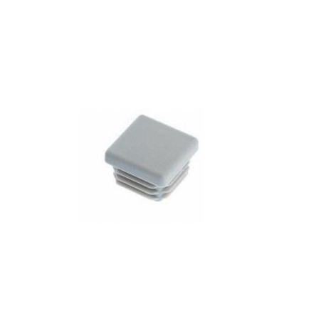 ILQ 60/1,5-3,5 Záslepka do Jäcklu čtvercová 60x60 šedá