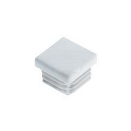 ILQ 60/1,5-3,5 Záslepka do Jäcklu čtvercová 60x60 bílá