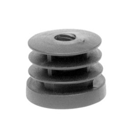 JRK 30 -  M8   PLAST. ZÁVIT