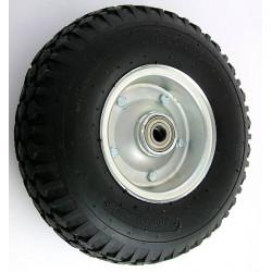 NB 350 GLP -25 Samostatné nafukovací kolo na pozinkovaném děleném disku