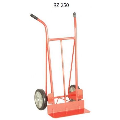 RUDLÍK RZ250 S KOLY ZVK 250